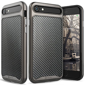 Vena carbon fiber case for iPhone 7