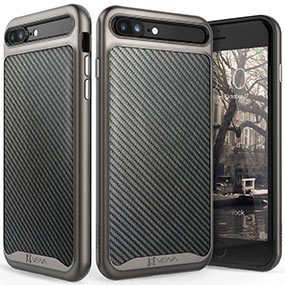 Vena carbon fiber iPhone 7 Plus case