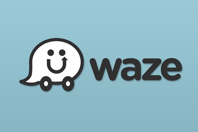 Waze iPhone 7 apps