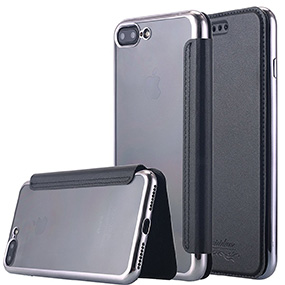 iPhone 7 Plus Flip Case LONTECT
