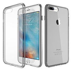 iPhone 7 Plus bumper case ATGOIN