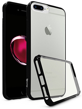 iPhone 7 Plus bumper Case Bastex