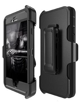 iPhone 7 heavy duty case Apkep
