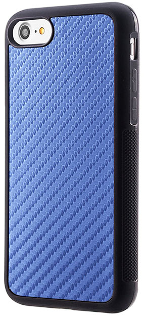 iSee carbon fiber iPhone 7 case