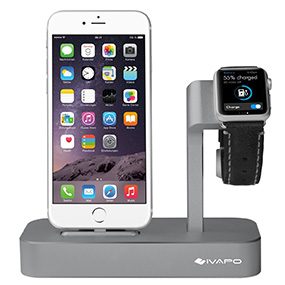 iVapo Apple Watch Series 2 charging stand