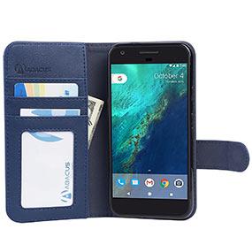 Abacus Google Pixel wallet case