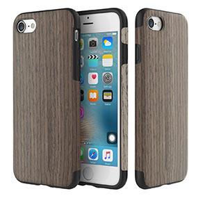 Ai case iPhone 7 Plus wood case