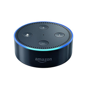 Amazon echo dot tech gift