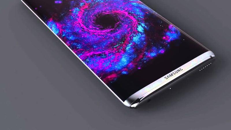 Anticipated smartphones of 2017