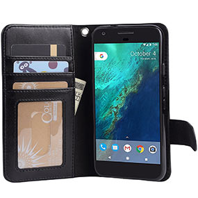 Arae Google Pixel XL leather case