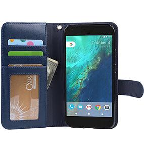 Arae Google Pixel XL wallet case