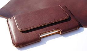 Berlose leather LG V20 case
