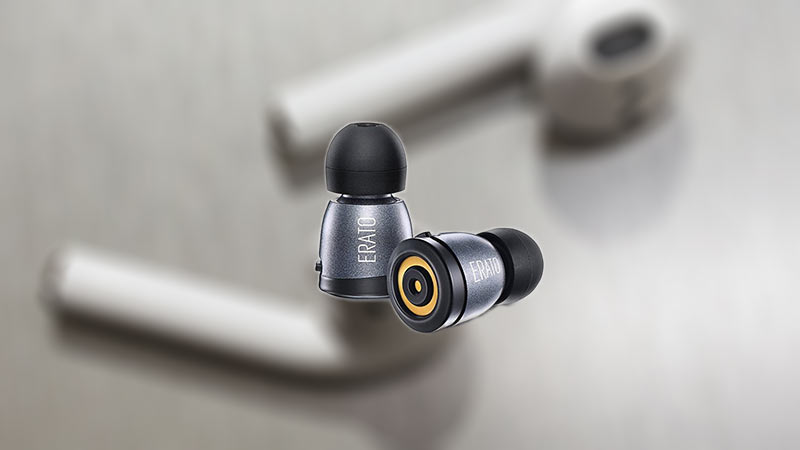 Best Apple AirPods Alternative wireless headphone