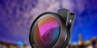 Best Fisheye Lens for iPhone 7