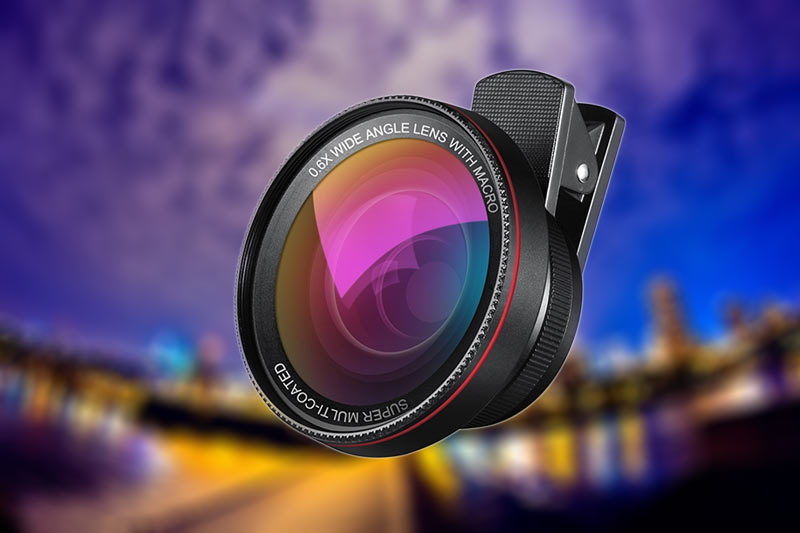 7 Best Fisheye Lenses For Iphone 7 And Iphone 7 Plus