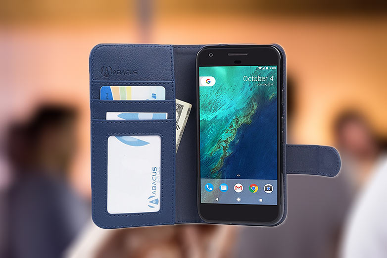 Best Google Pixel wallet cases