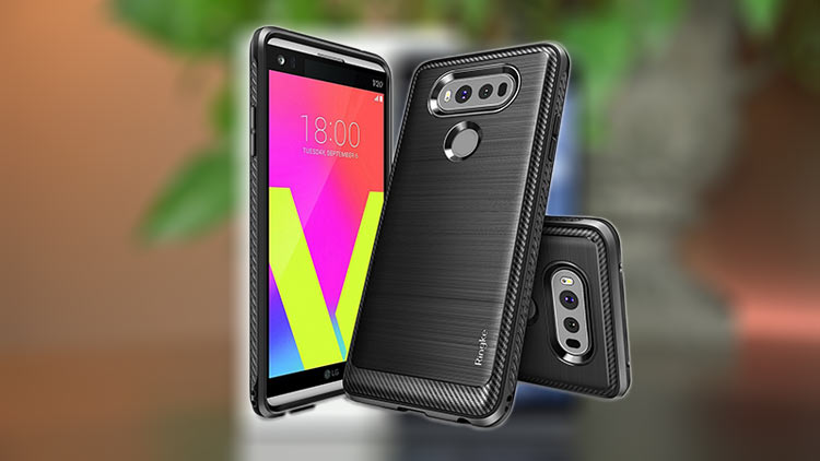 Best LG V20 cases
