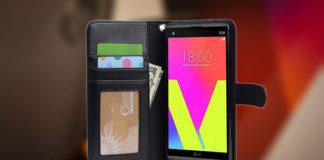 Best LG V20 wallet cases