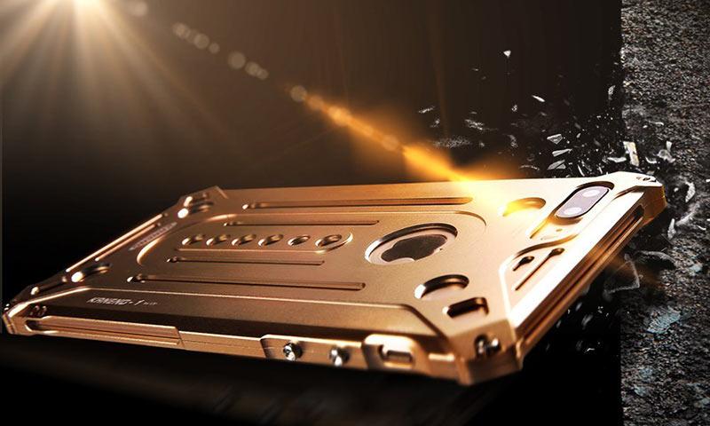 Best aluminum iPhone 7 Plus case