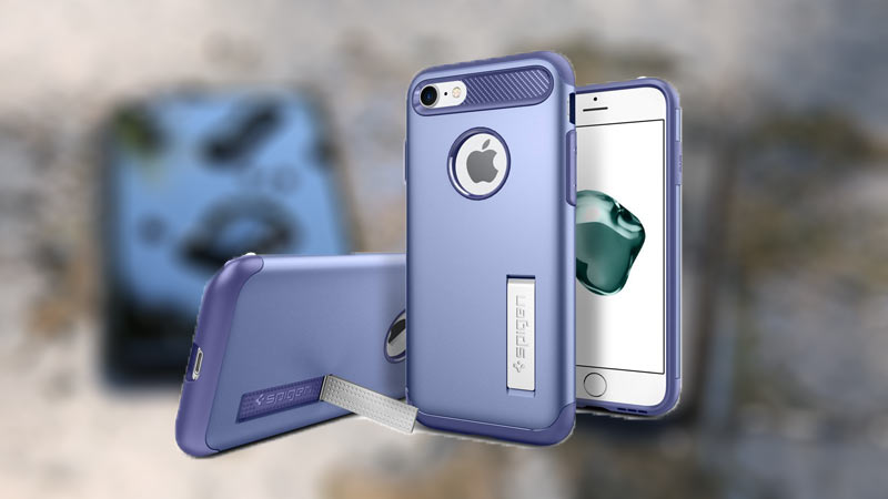 Best iPhone 7 cases with kickstand