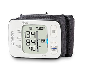 Blood pressure monitor christmas gift