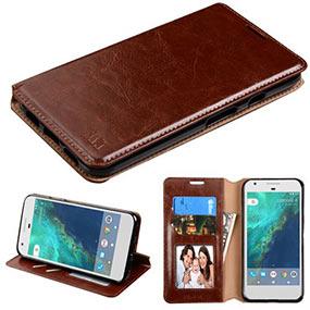 BornTech Google Pixel wallet case
