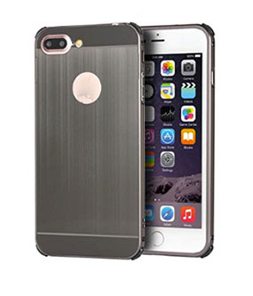 DDLBiz aluminum iPhone 7 Plus case