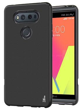 DGtle LG V20 rubber case