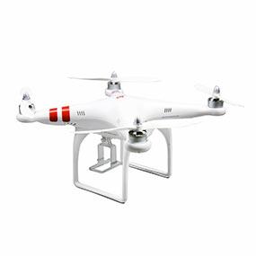 DJI Phanton drone gift