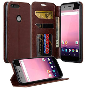 Galaxy Wireless Google Pixel wallet case