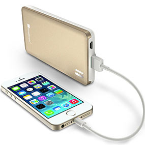 GreatShield iPhone 7 portable charger