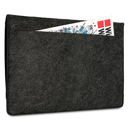 Kanvasa MacBook Pro sleeve 2016