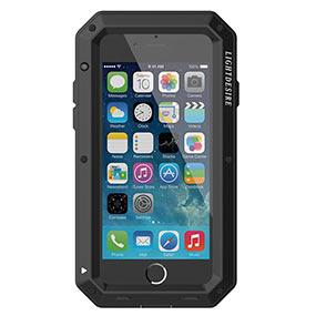 LIGHTDESIRE iPhone 7 aluminum case