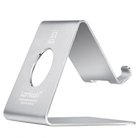 Lamicall iPhone 7 stand