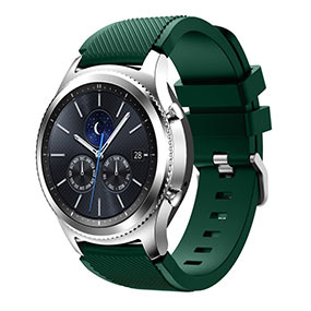 Lamshaw band for Samsung Gear S3
