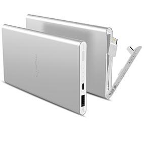 MoKo iPhone 7 portable charger