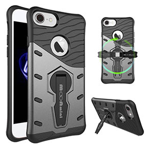 Moonmini iPhone 7 kickstand case