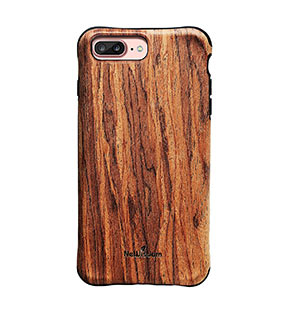 NeWisdom iPhone 7 Plus wood case