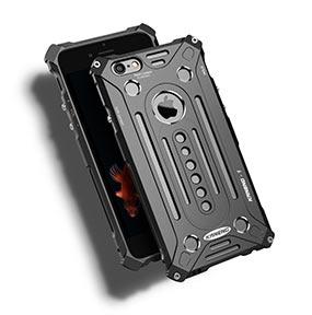 OMORRO aluminum iPhone 7 case