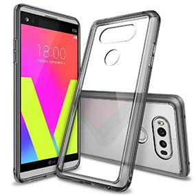 Ringke LG V20 clear case