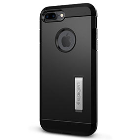 Spigen iPhone 7 Plus case with kickstand
