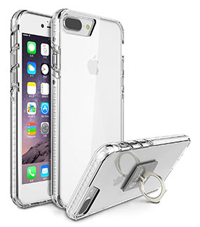 Style4U kickstand iPhone 7 Plus case