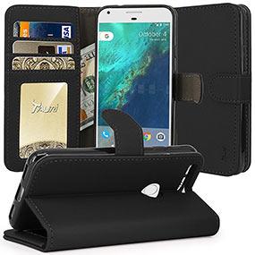 Tauri Google Pixel XL wallet case