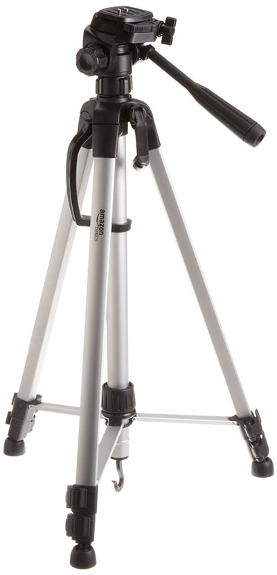 Tripod gift for photographers