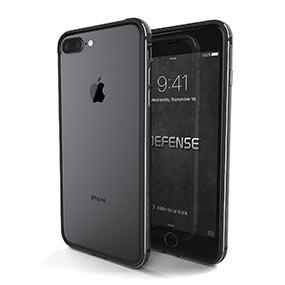 X Doria iPhone 7 Plus case