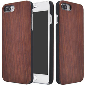 Zennutt iPhone 7 Plus wood case