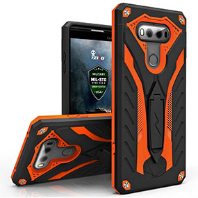 Zizo best LG V20 case