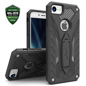 Zizo static military grade iPhone 7 case