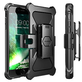 i-Blason iPhone 7 Plus kickstand case