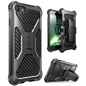 iBlason iPhone 7 case with kickstand
